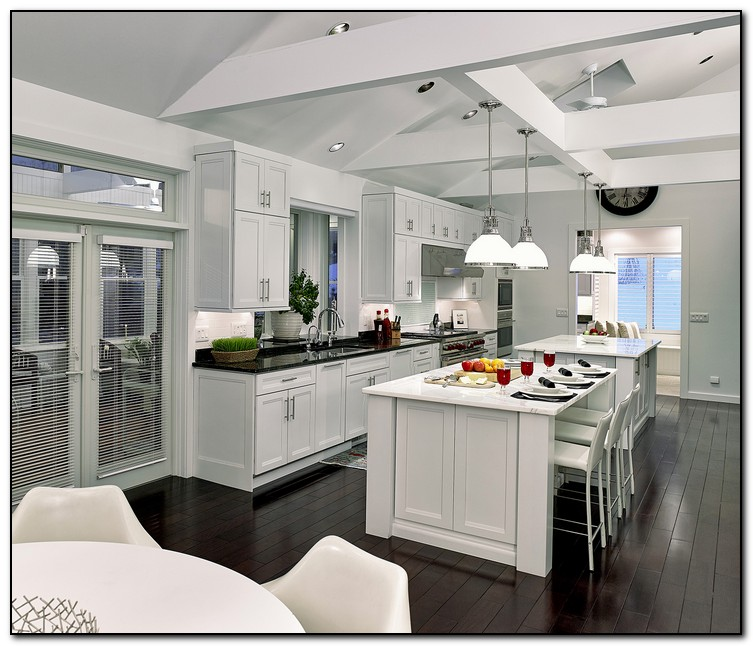 Classy Kitchen Design photo - 6