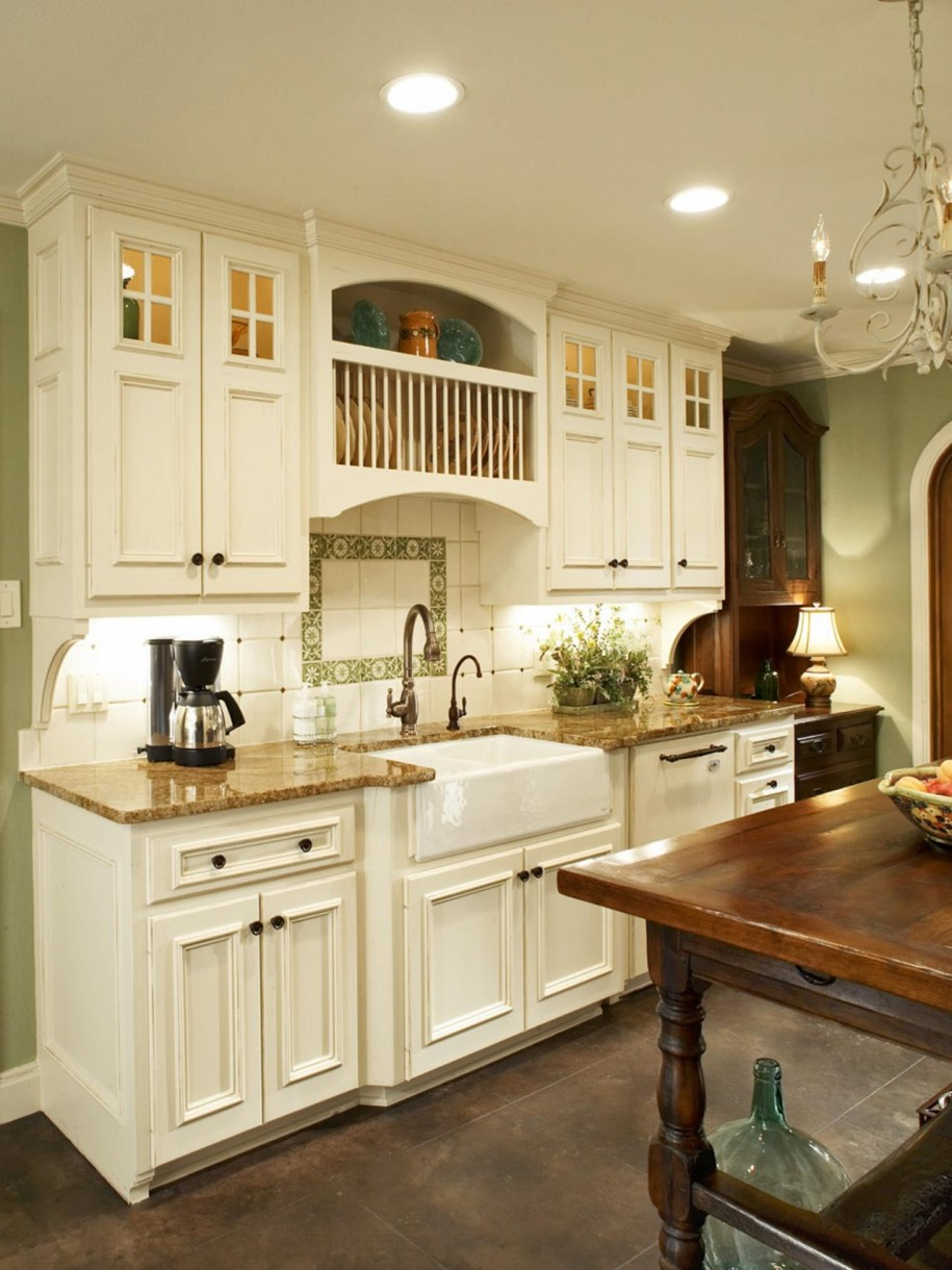 Classy Kitchen Design photo - 7