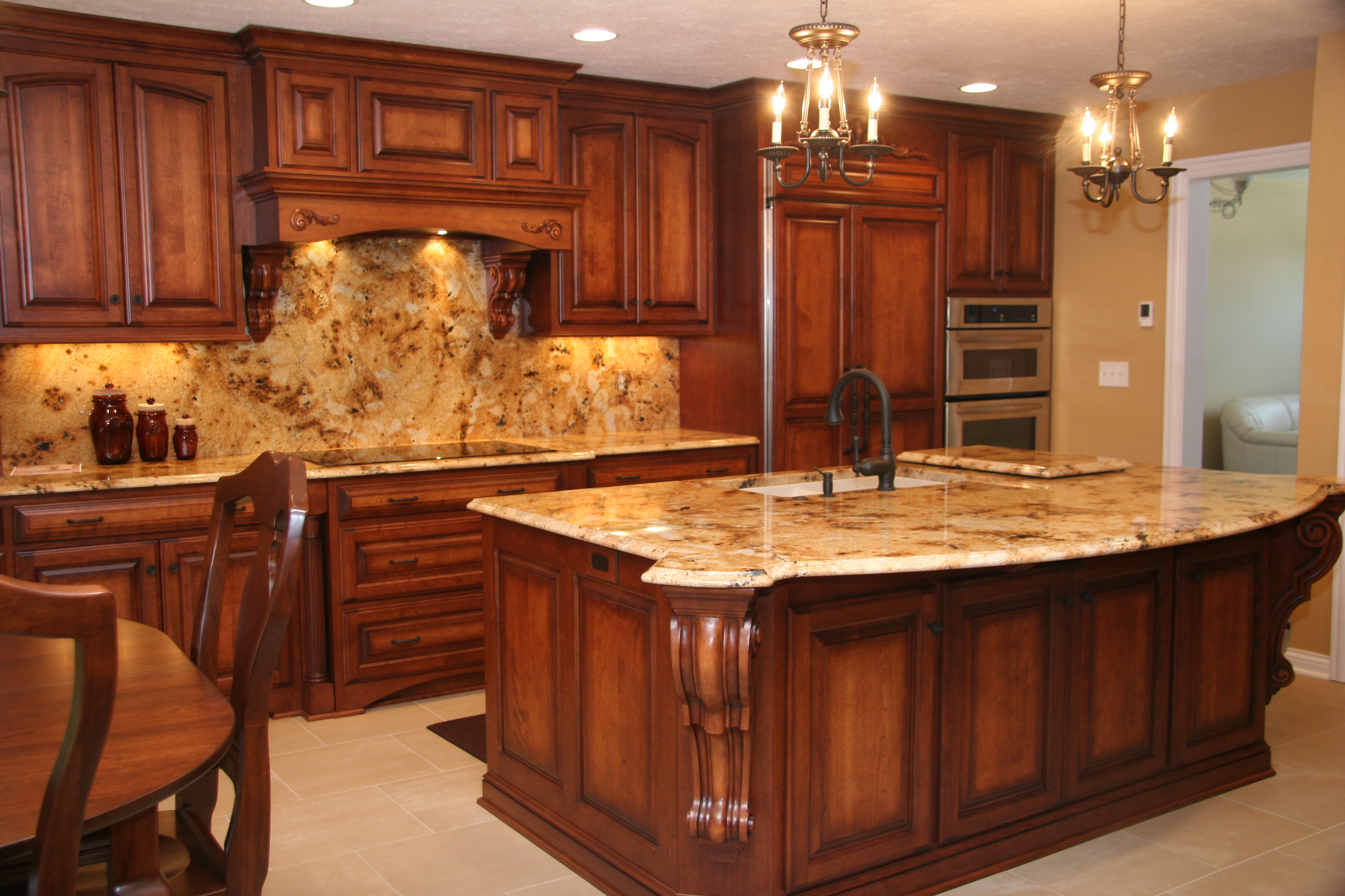 Classy Kitchen Design photo - 8