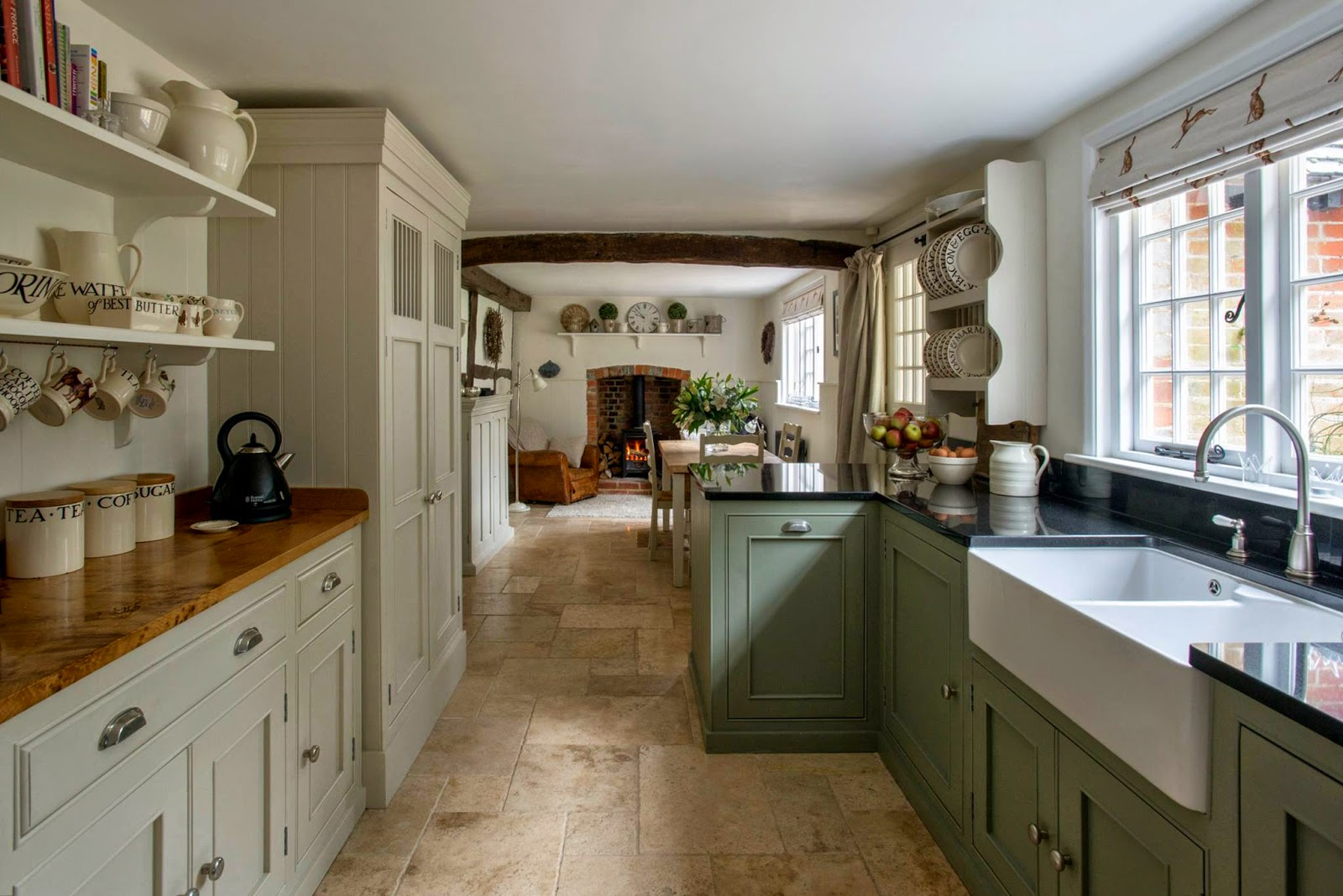Country Life Kitchen photo - 1