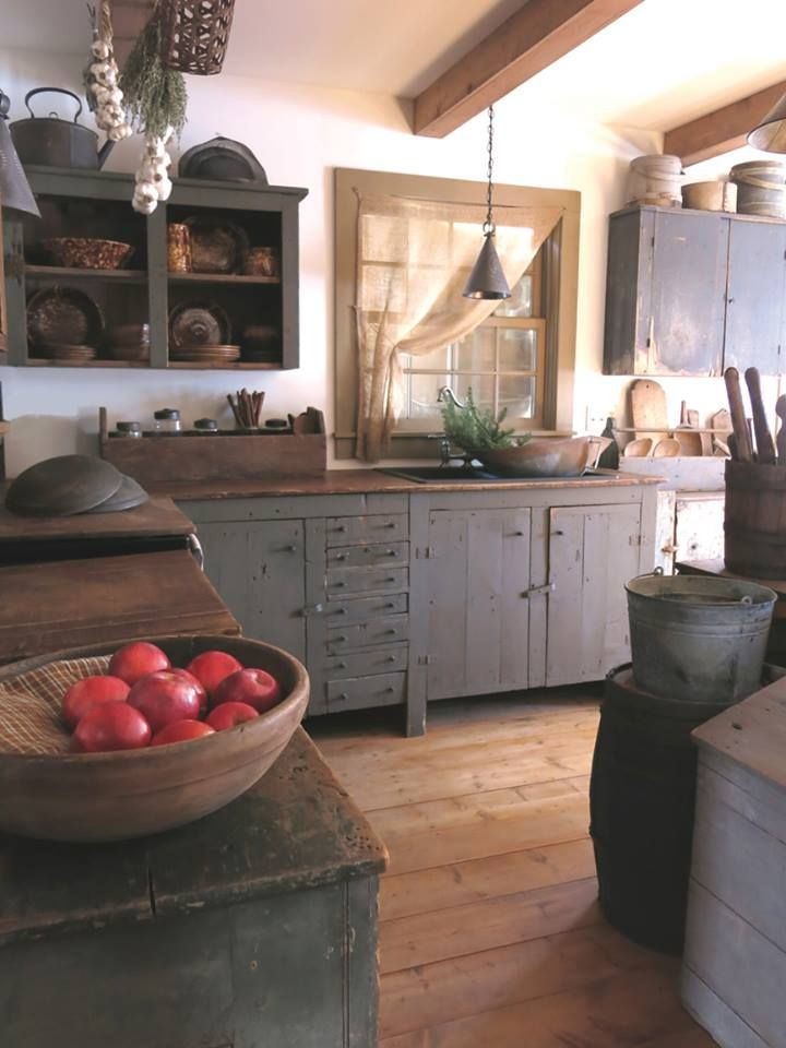 Country Life Kitchen photo - 10