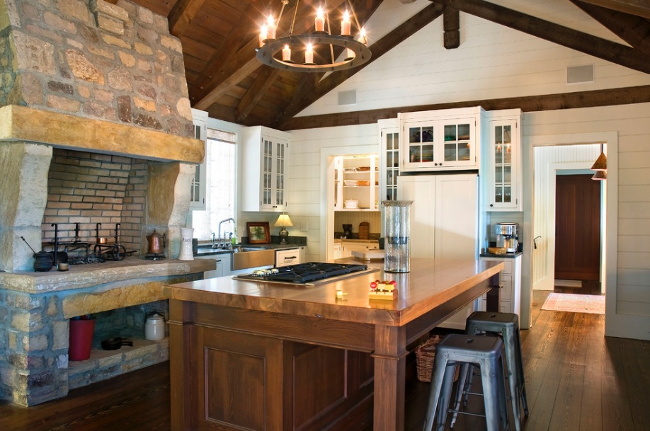 Country Life Kitchen photo - 3