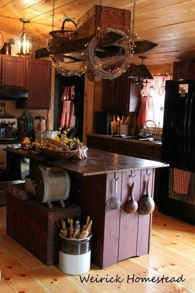Country Life Kitchen photo - 4