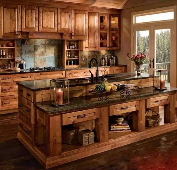Country Life Kitchen photo - 5