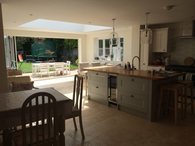 Country Life Kitchen photo - 6