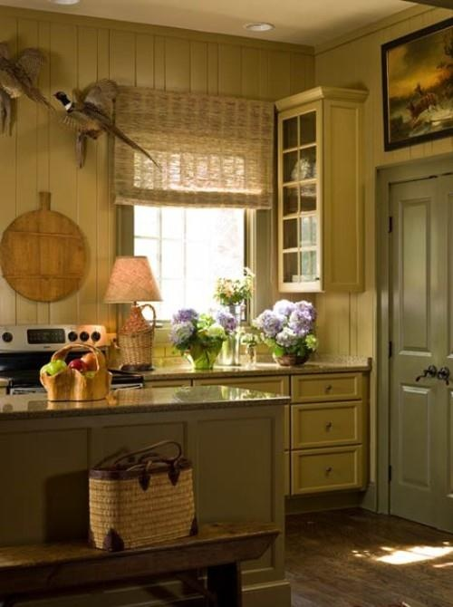 Country Life Kitchen photo - 8