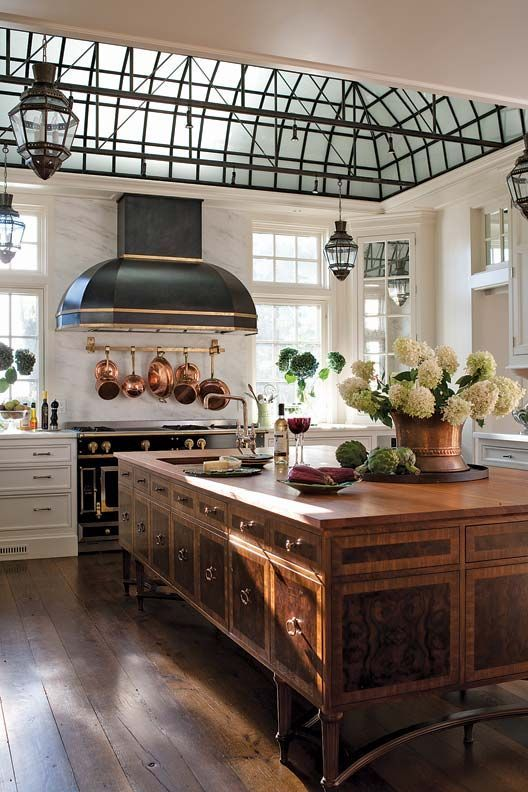 Country Life Kitchen photo - 9