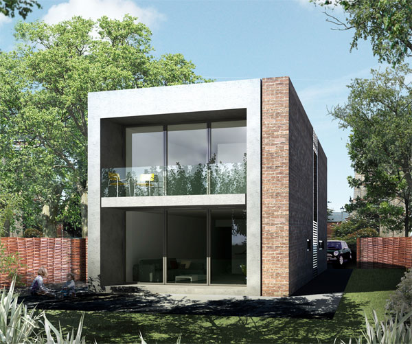 Eco-Friendly House Designs photo - 2