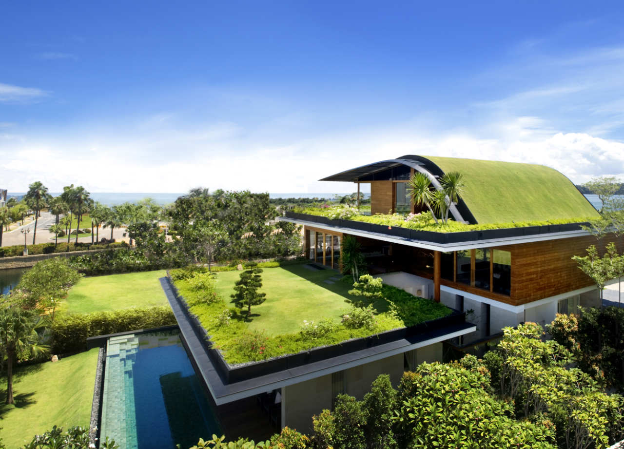 Eco-Friendly House Designs photo - 6