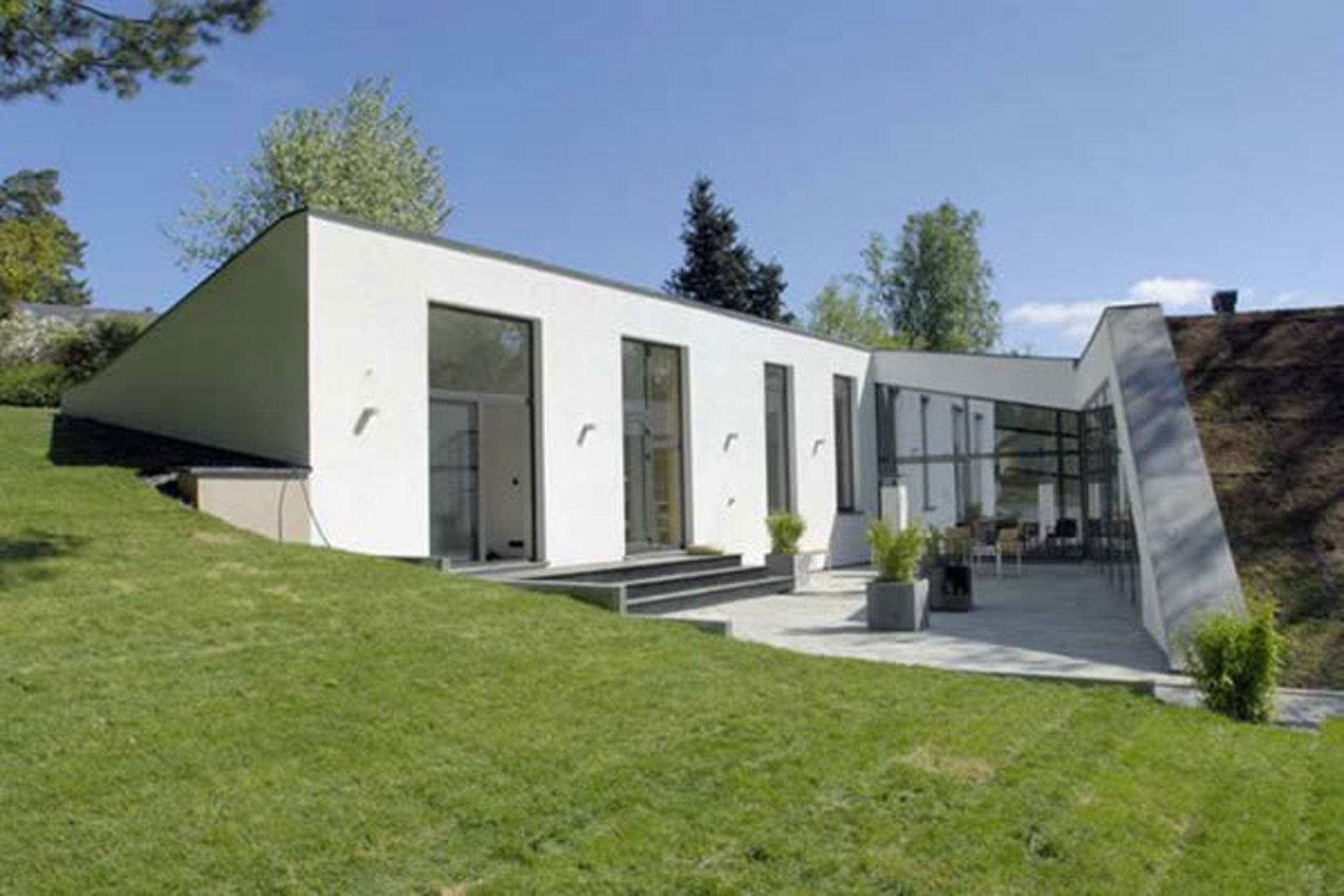 Eco-Friendly House Designs photo - 7