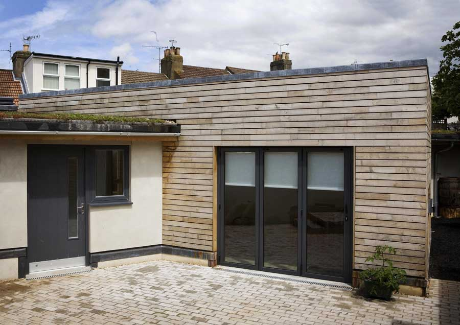 Eco House Brighton photo - 1