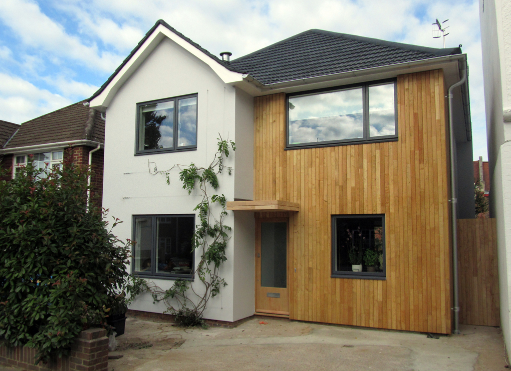 Eco House Brighton photo - 3