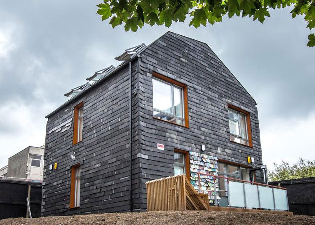 Eco House Brighton photo - 6