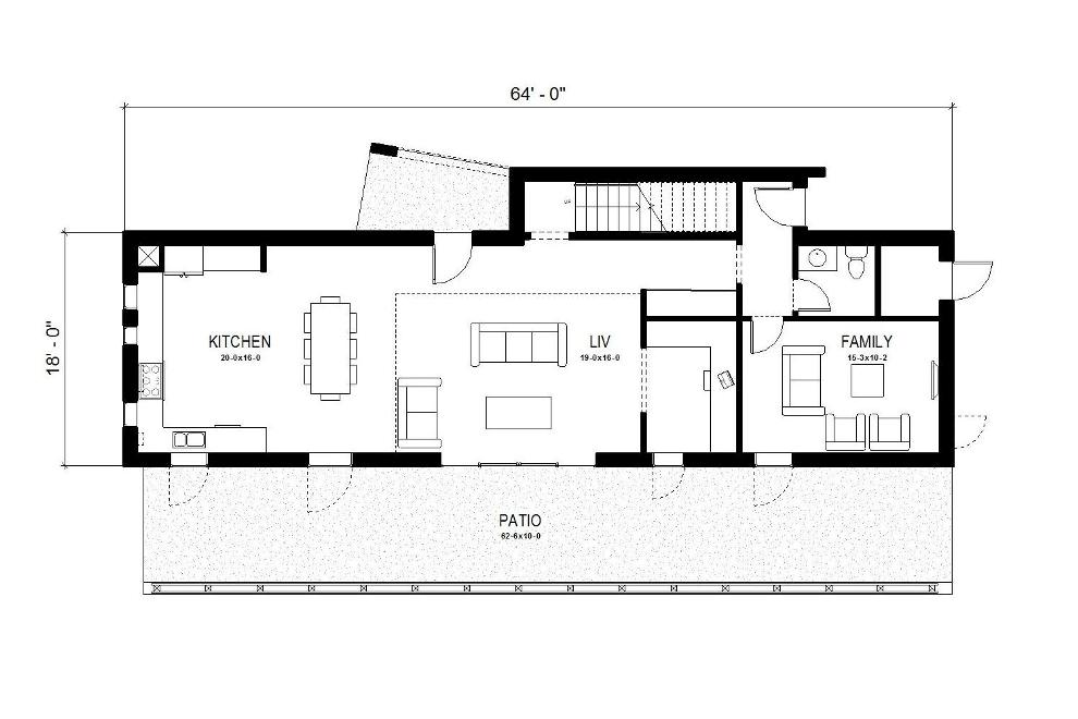 Eco House Designs and Floor Plans photo - 1