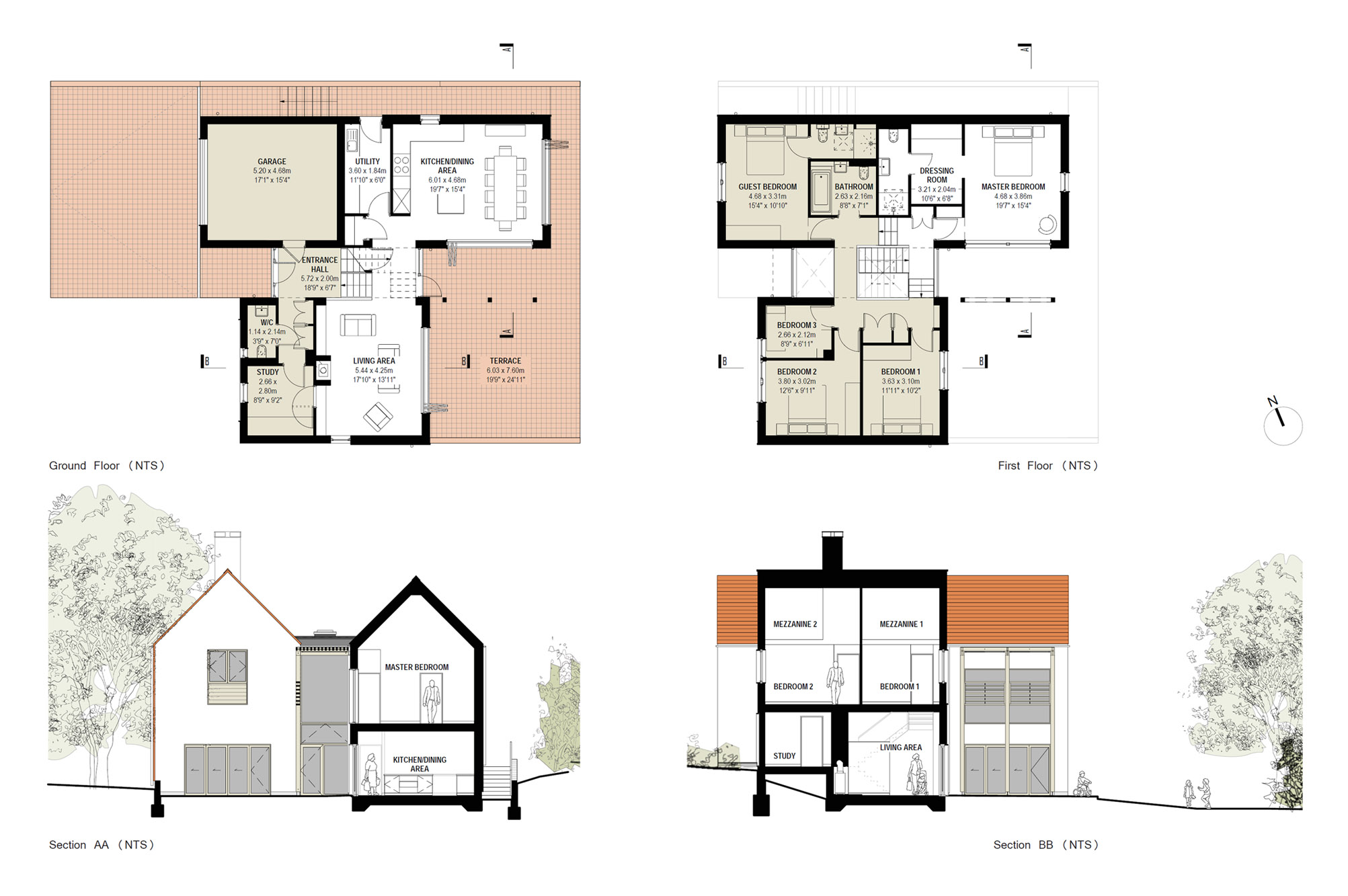 Eco House Designs and Floor Plans photo - 3