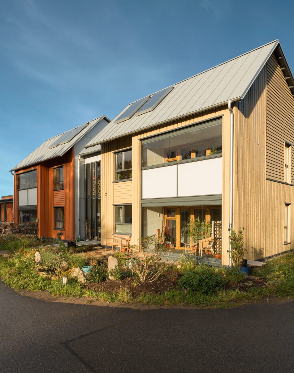 Eco House Glasgow photo - 10