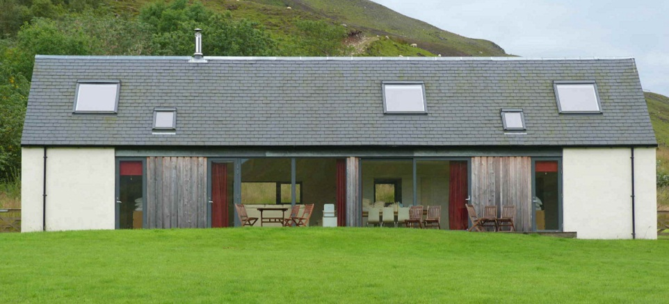 Eco House Kits Scotland photo - 5