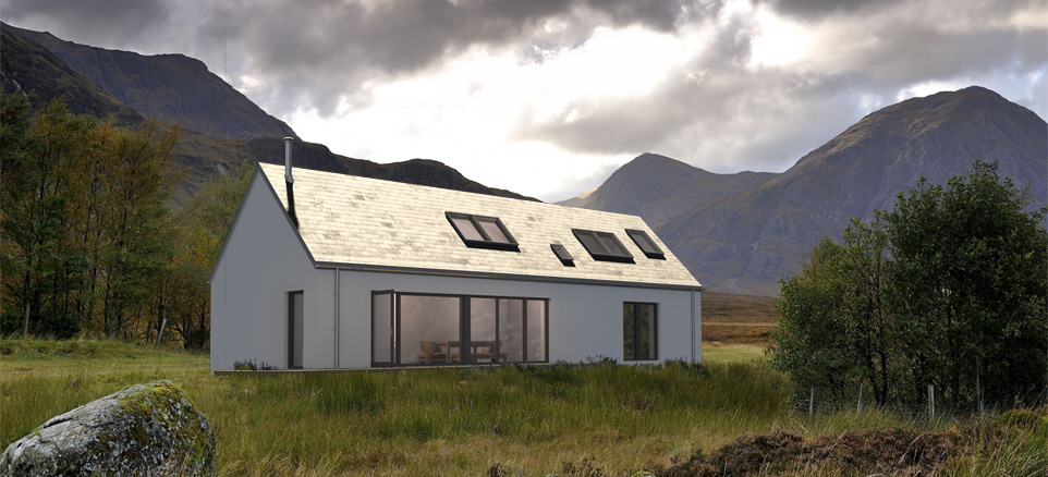 Eco House Kits Scotland photo - 6