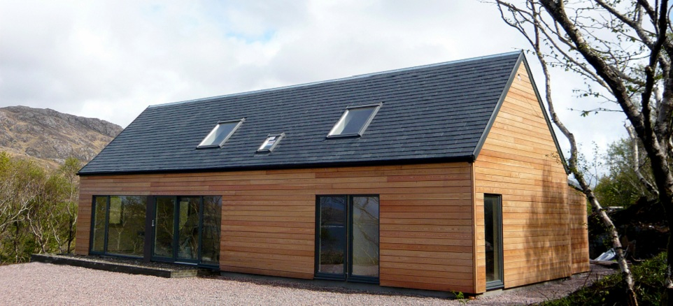 Eco House Kits Scotland photo - 7