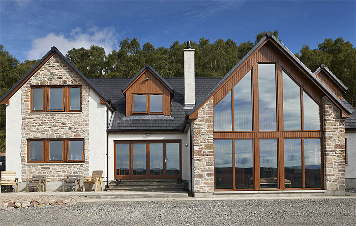 Eco House Kits Scotland photo - 8