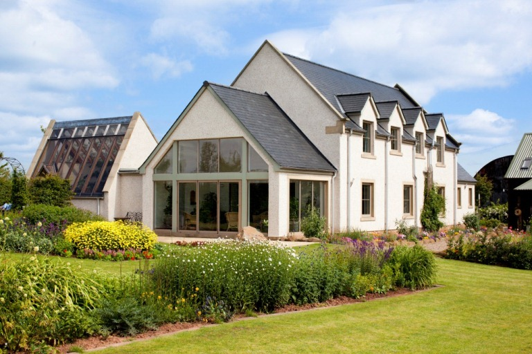Eco House Kits Scotland photo - 9