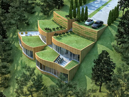 Eco House Project photo - 10