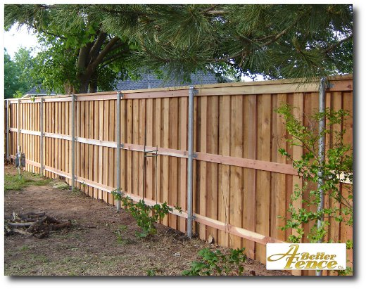 Foolproof Designs and Privacy Fence Types For Your Updated Home photo - 1