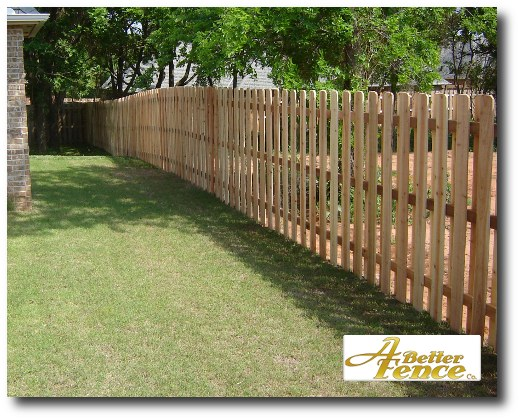 Foolproof Designs and Privacy Fence Types For Your Updated Home photo - 9