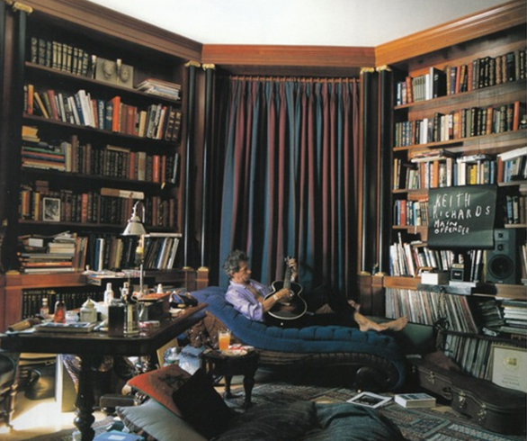 Greatest Private Libraries photo - 2