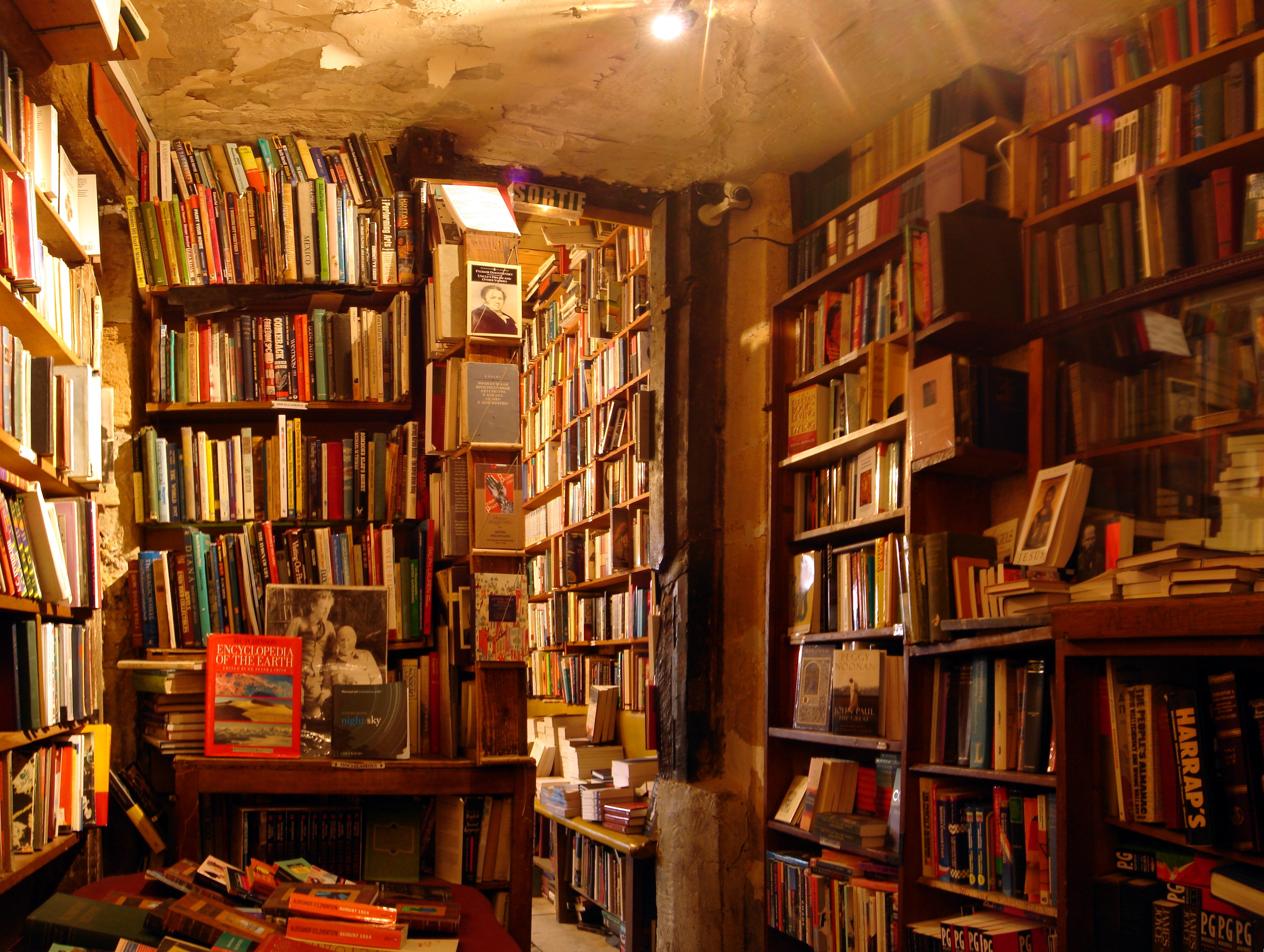 Greatest Private Libraries photo - 3