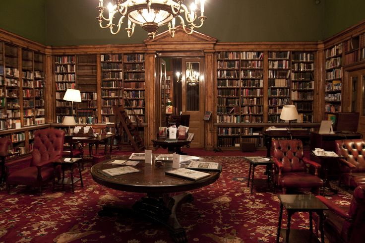 Greatest Private Libraries photo - 4