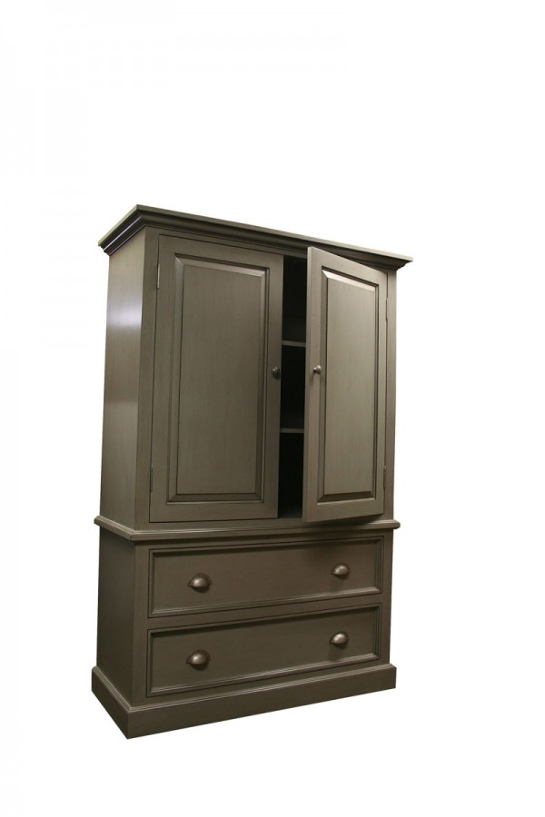 Mazzali 900 Wallpaper Wardrobe Cabinet photo - 8
