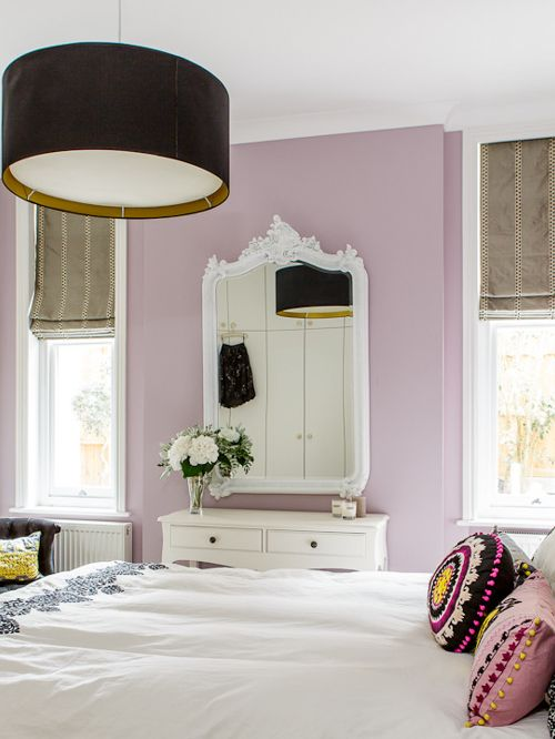 Modern Bedroom Design – Huelsta Lilac photo - 6