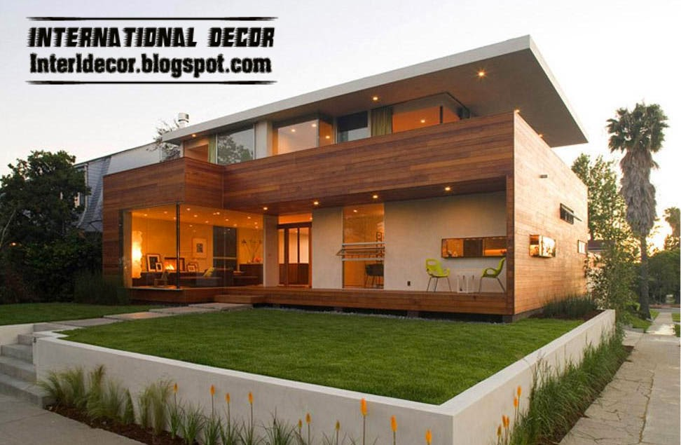 Modern Eco House Designs photo - 4