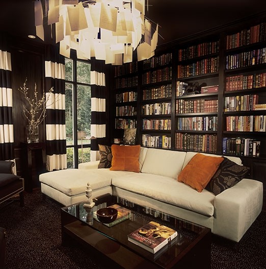 Modern Private Library photo - 7