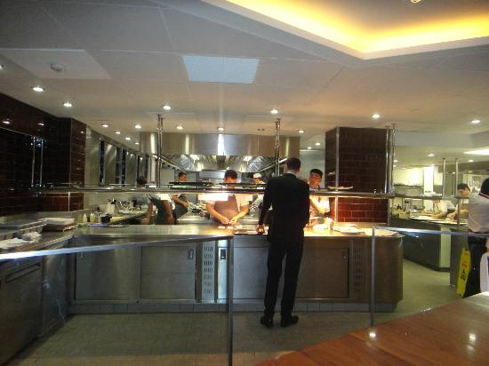 Petrus London Kitchen photo - 1