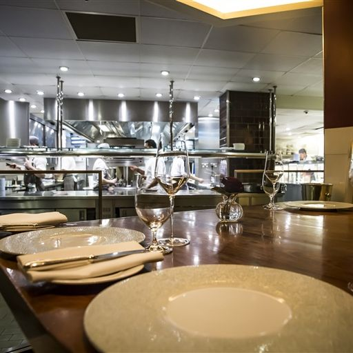 Petrus London Kitchen photo - 7