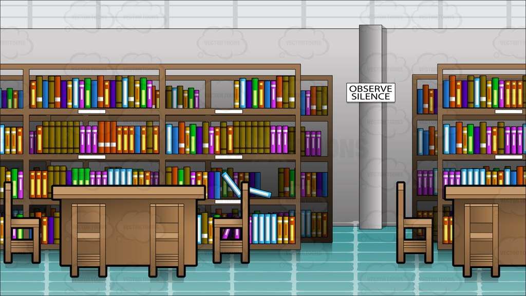 Private Library Bookcase photo - 7