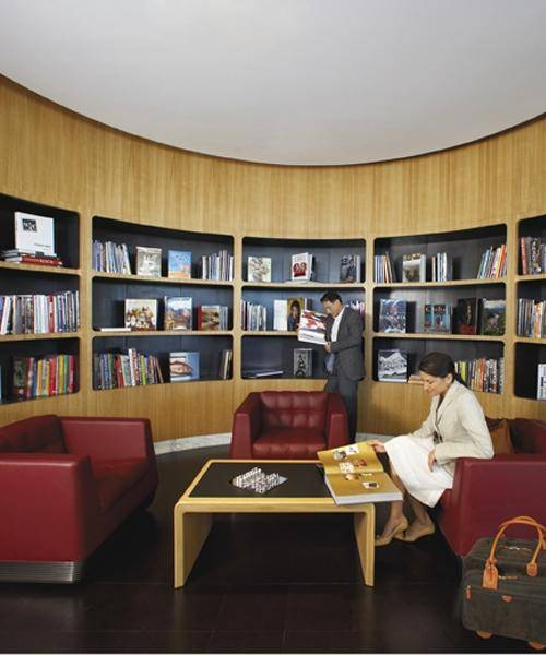 Private Library Nottingham photo - 2