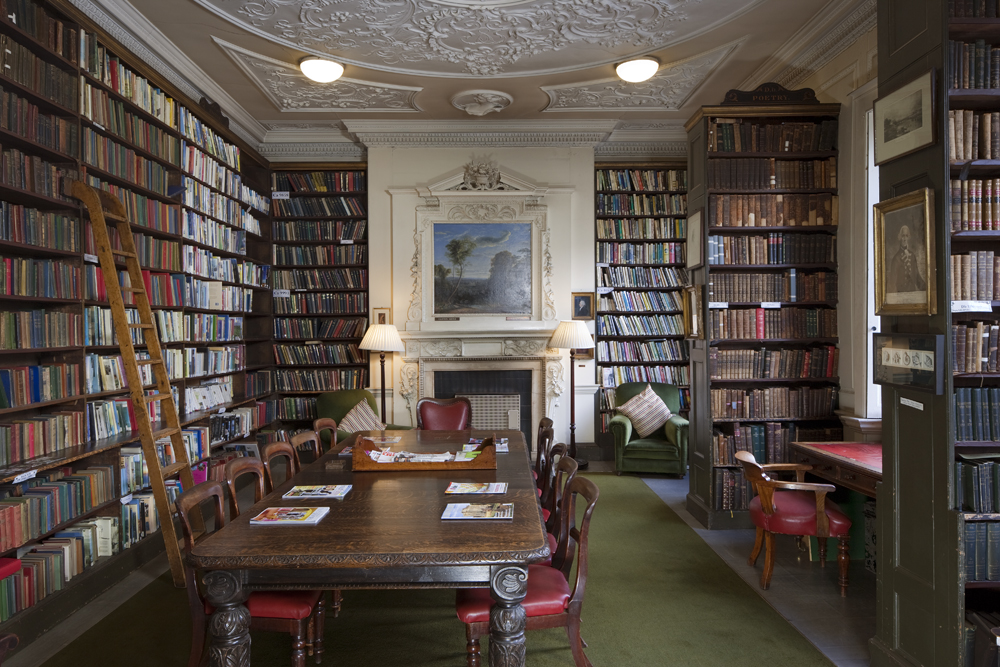 Private Library Nottingham photo - 8