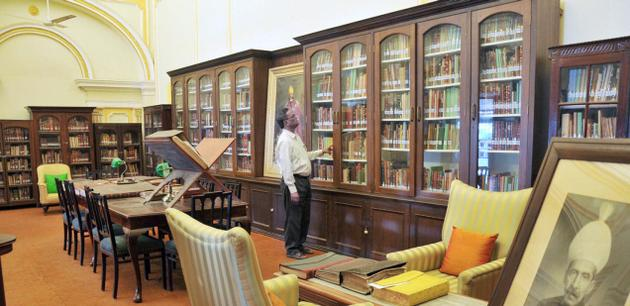 Private Library in Hyderabad photo - 4