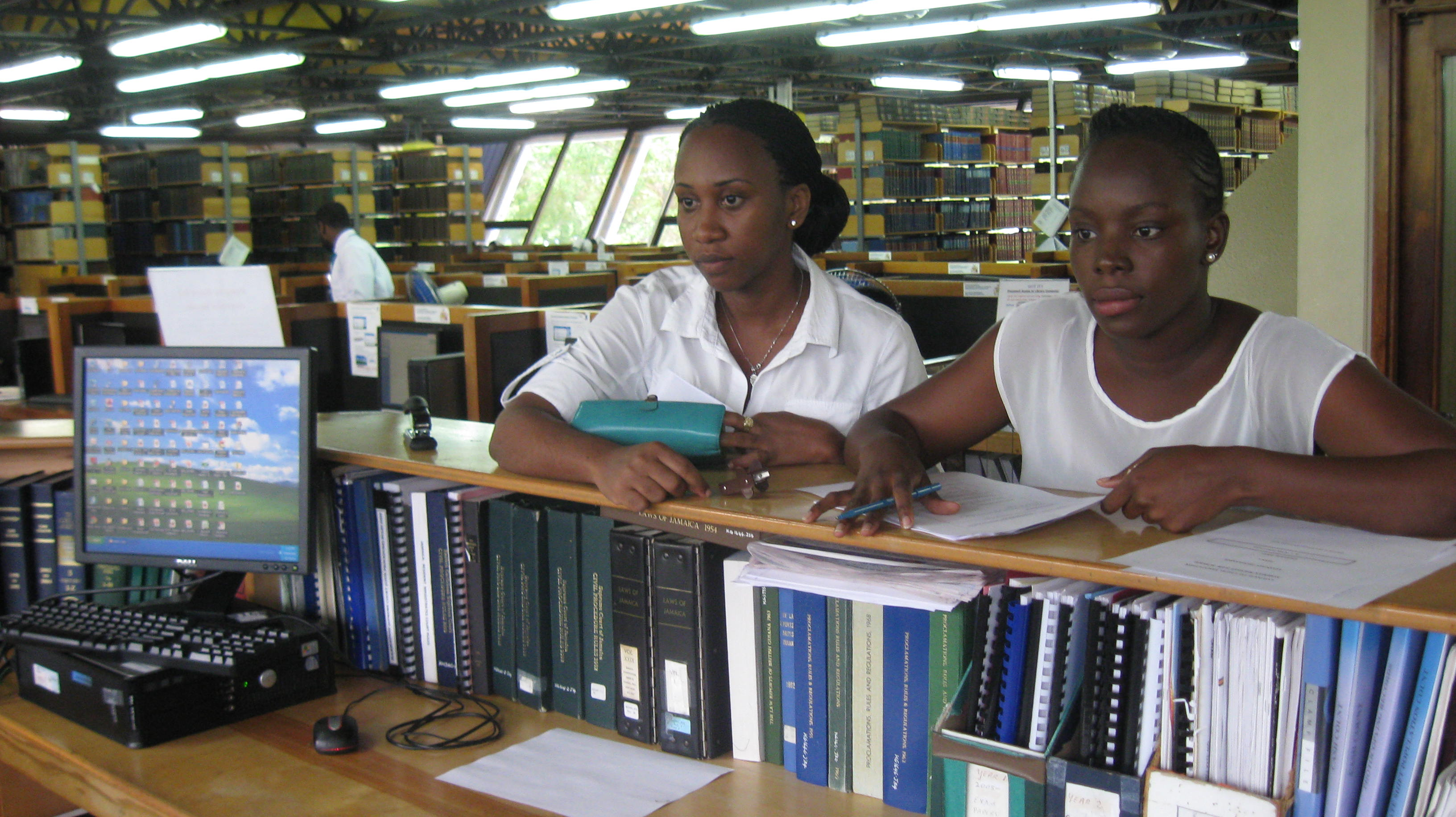 Private Library in Jamaica photo - 10