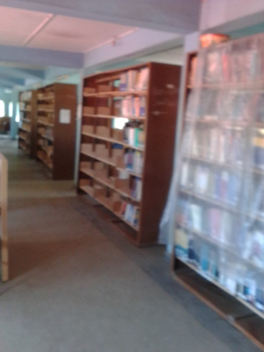 Private Library in Nigeria photo - 10
