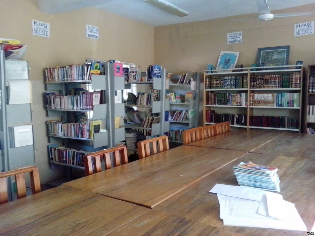 Private Library in Nigeria photo - 3
