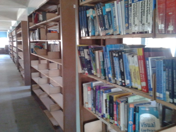 Private Library in Nigeria photo - 9