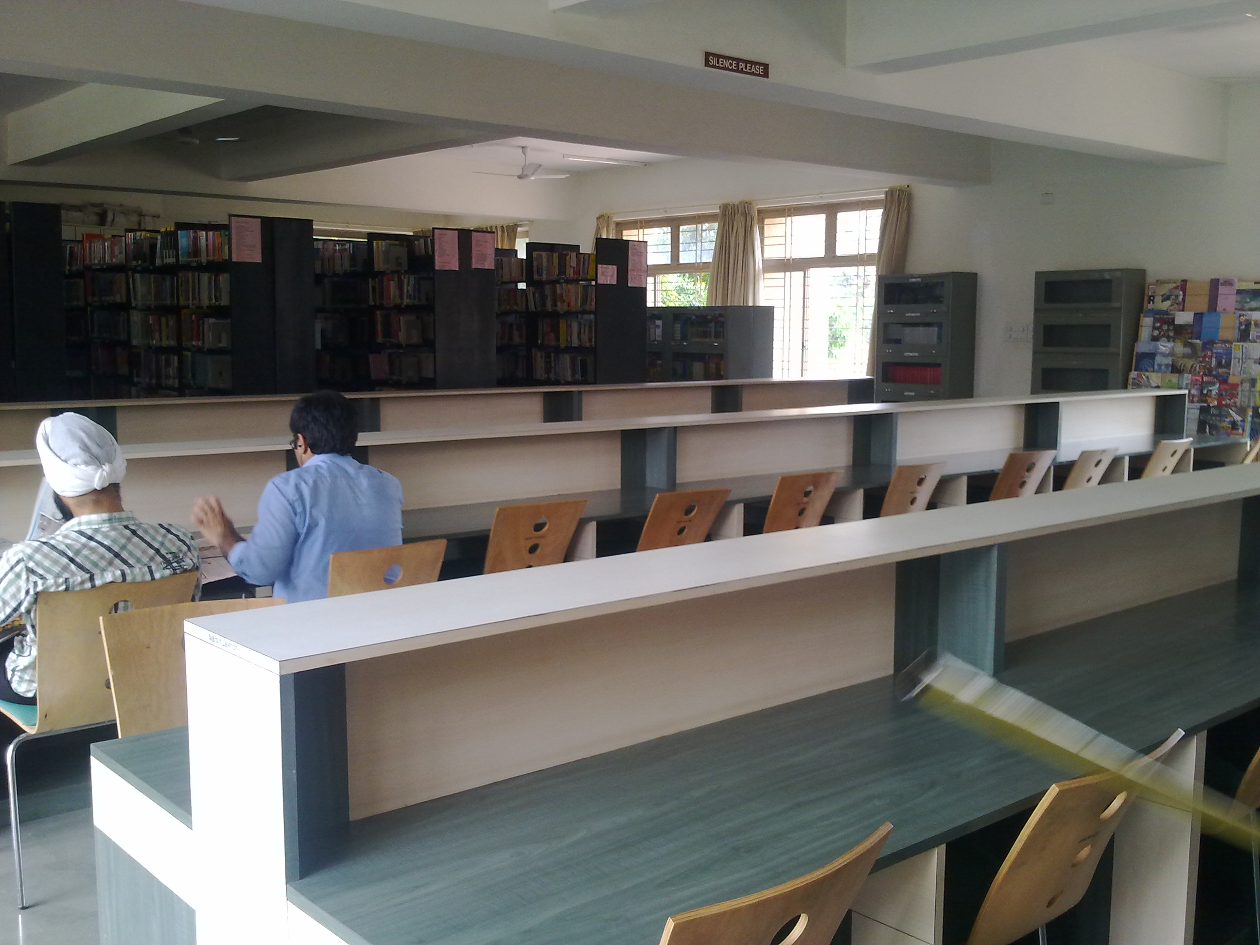 Private Library in Pune photo - 3