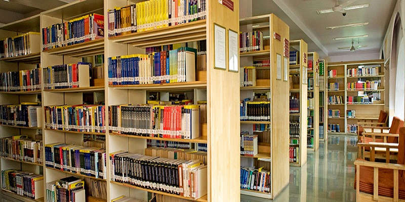 Private Library in Pune photo - 5