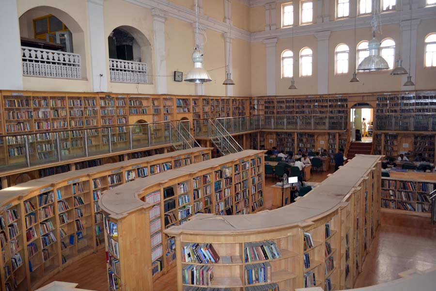 PrivateLibrary in Bangalore photo - 1