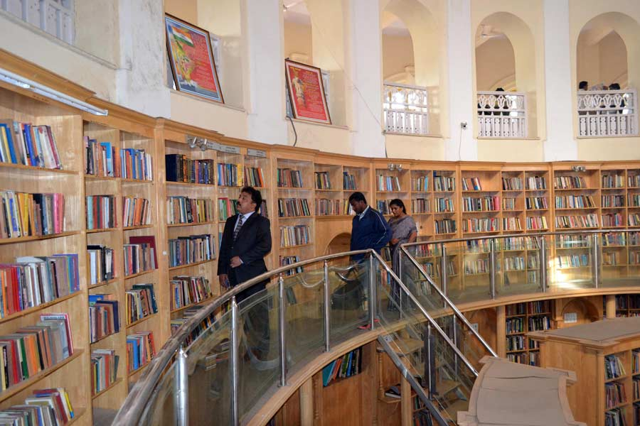 PrivateLibrary in Bangalore photo - 6