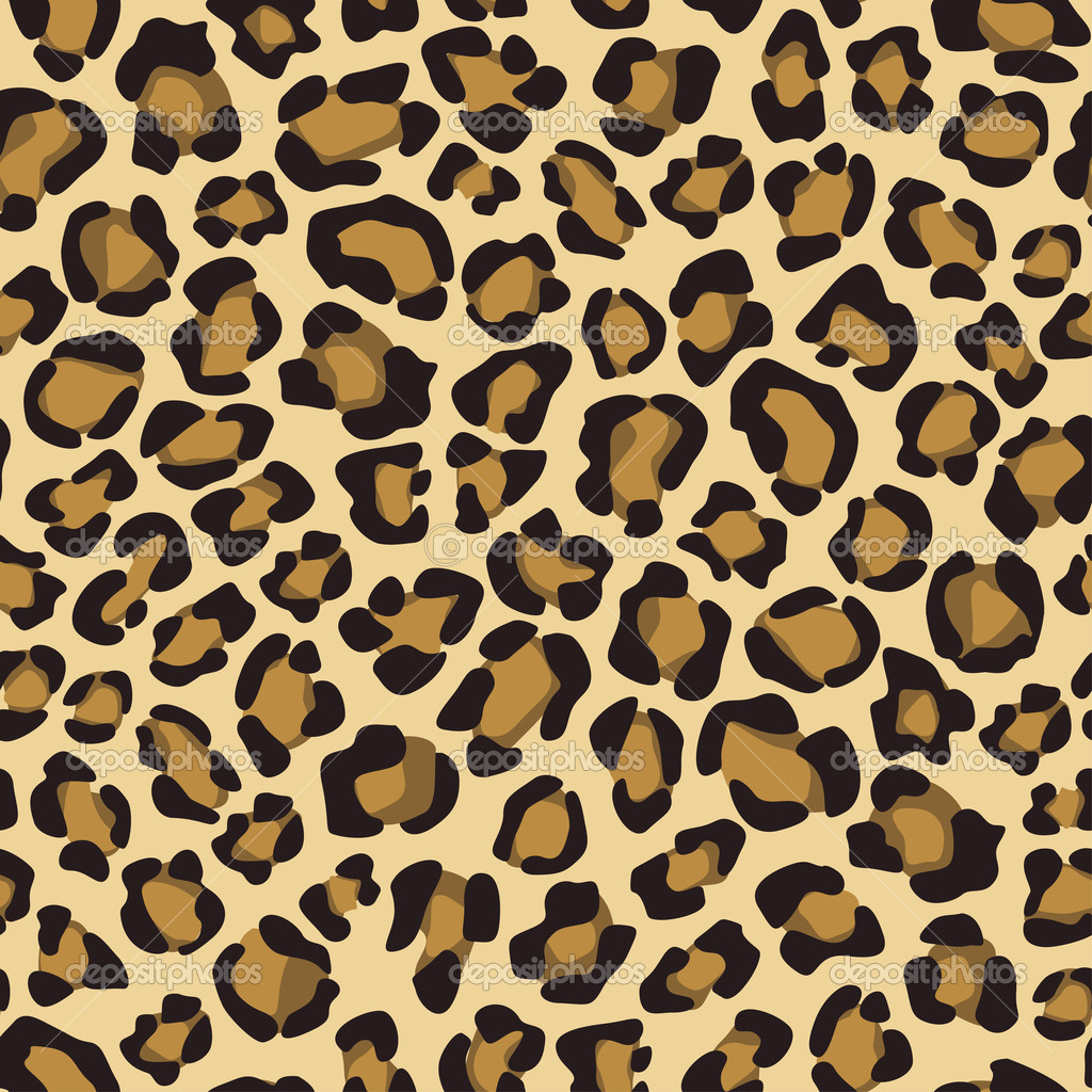 Safari Pattern Wallpaper photo - 2